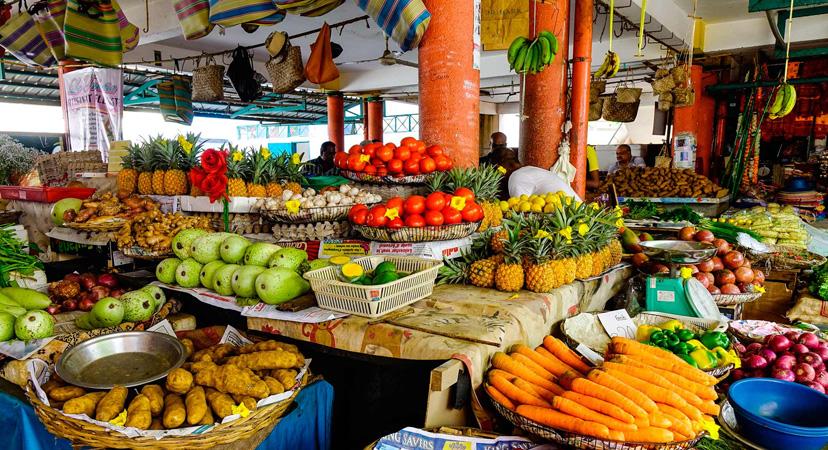 Putovanje na Mauricijus, Mahebourg
