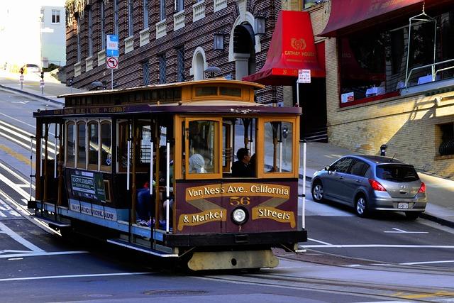 najbolje stranice za upoznavanja u San Franciscu hvad er zakačiti