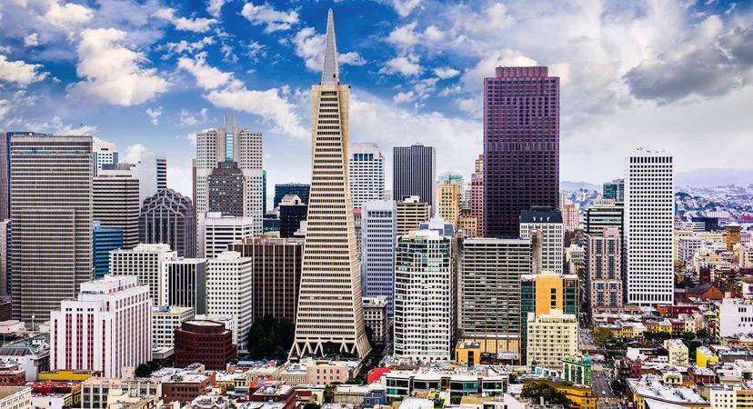 najbolja mjesta za upoznavanje u San Franciscu kako spajati skakače