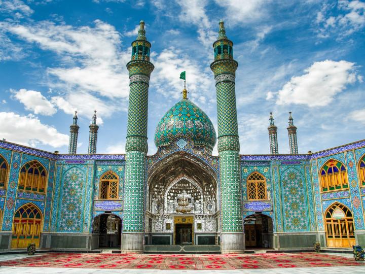 50 najljepših destinacija u Aziji, Isfahan, Iran