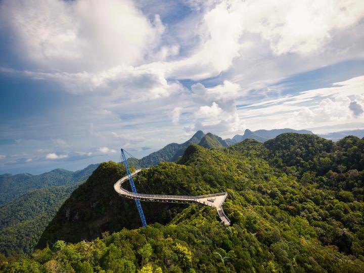50 najljepših destinacija u Aziji, Langkawi, Malezija