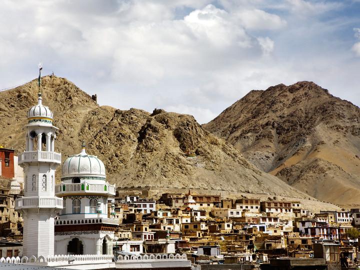 50 najljepših destinacija u Aziji, Leh, Ladakh, Indija