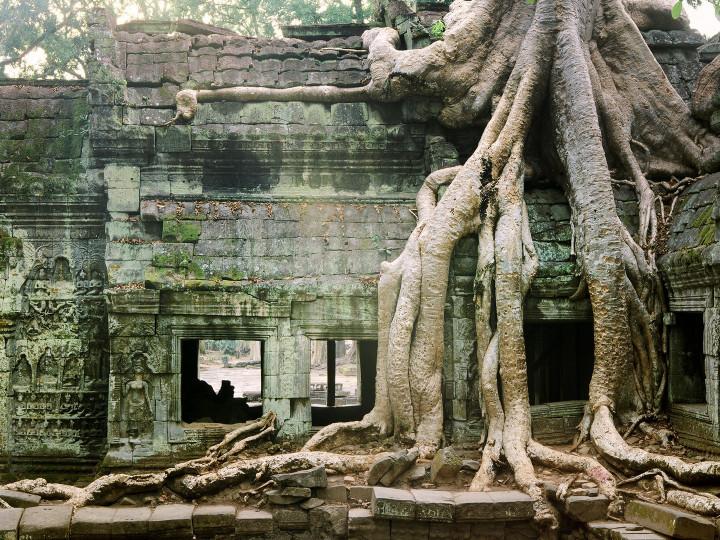 50 najljepših destinacija u Aziji, Angkor Wat, Kambodža