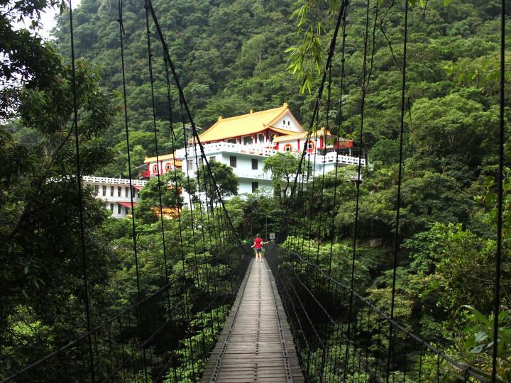50 najljepših destinacija u Aziji, Taroko National Park, Tajvan