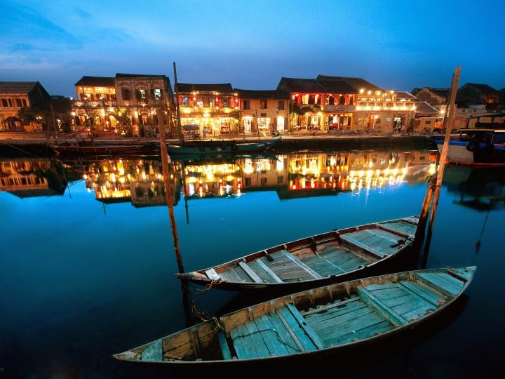 50 najljepših destinacija u Aziji, Hoi An, Vijetnam