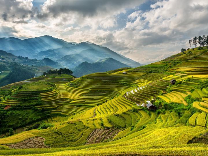 50 najljepših destinacija u Aziji, Sa Pa, Vijetnam
