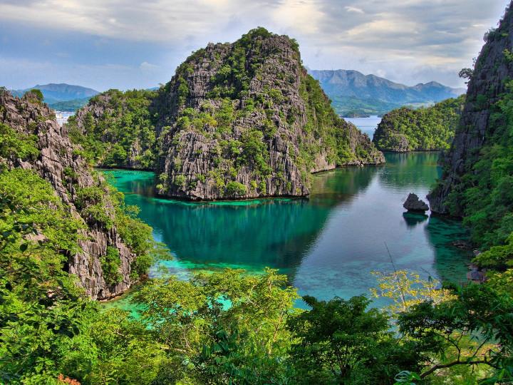 50 najljepših destinacija u Aziji, Palawan, Filipini