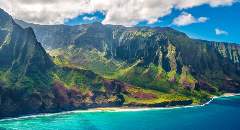 Havaji Na Pali