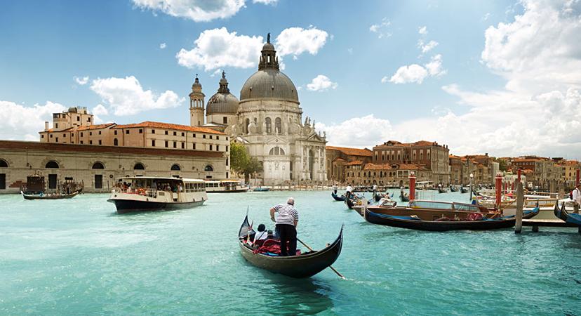 Jeftino putovanje u Italiju