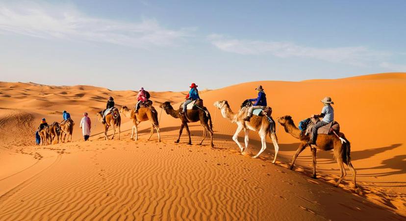 Jeftino putovanje u Afriku