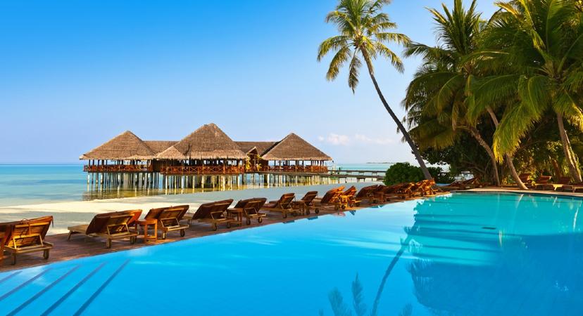 Jeftino putovanje na Maldive