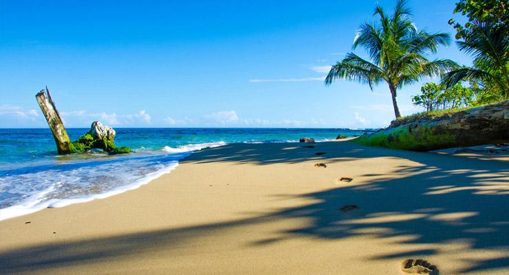 plaže Kostarike