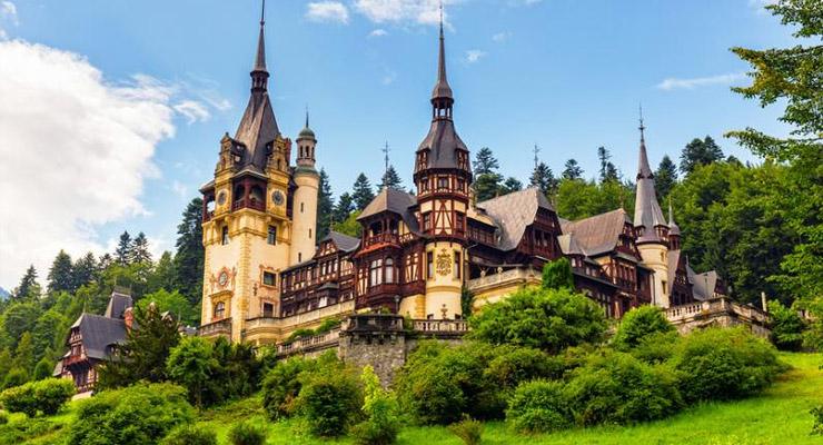 Romunjska arhitektura