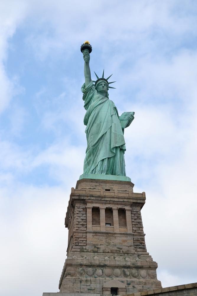 NYC Kip svobode
