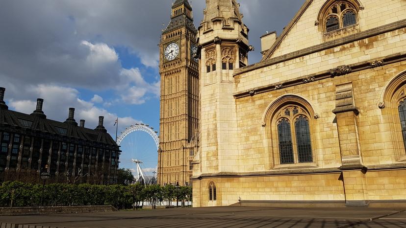 najbolji izlasci u Londonu izlazi s jednom osobom