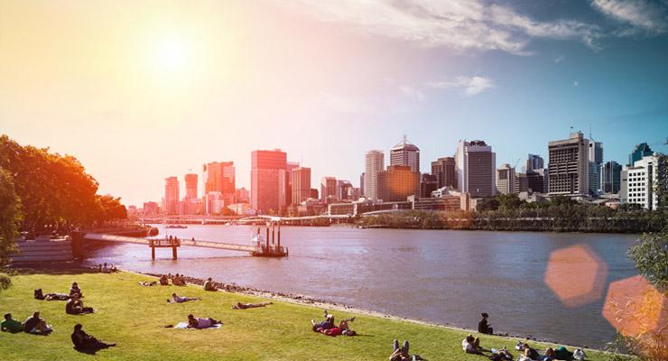 Brisbane za usluge upoznavanja