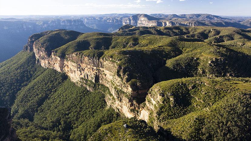 Modro Gorovje