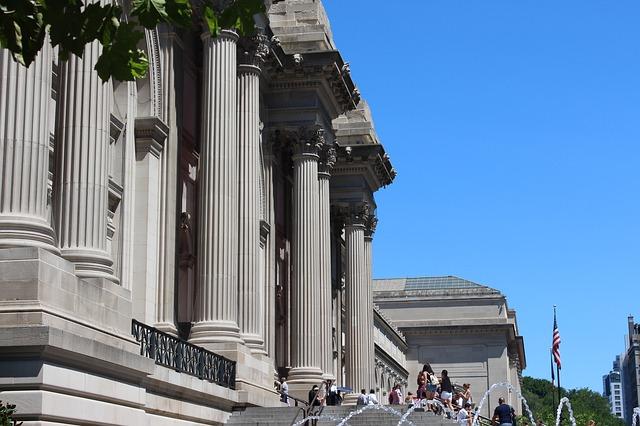 metropolian museum new york