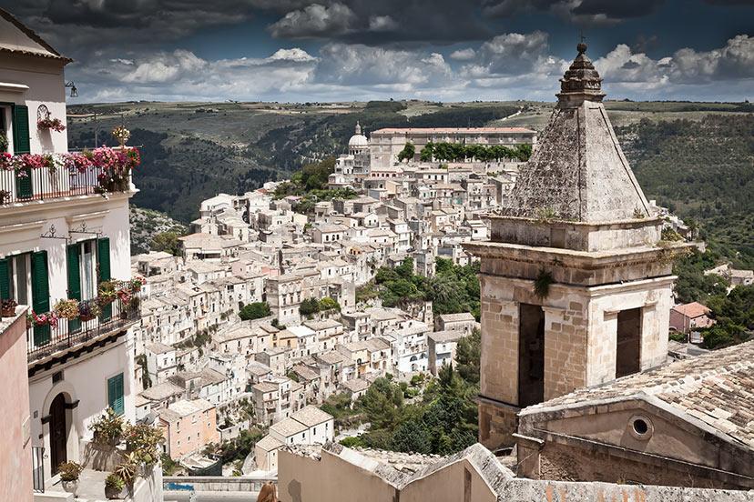 Roadtrip po Italiji, Sicilija