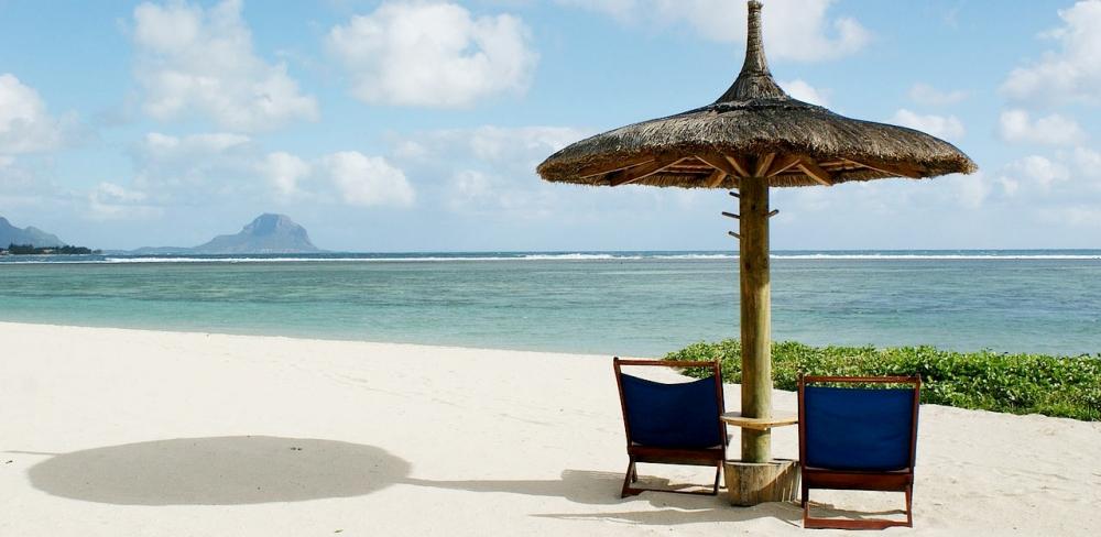 mauritius, pomlad, počitnice, sonce, morje