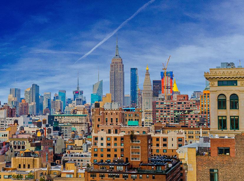 New York, mesto, ki nikoli ne spi