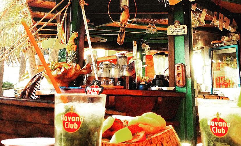 Kuba Havana Club Mojito