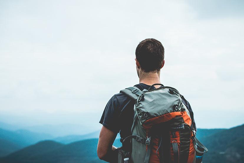 Zakaj so ljudje, ki veliko potujejo, kreativnejši?