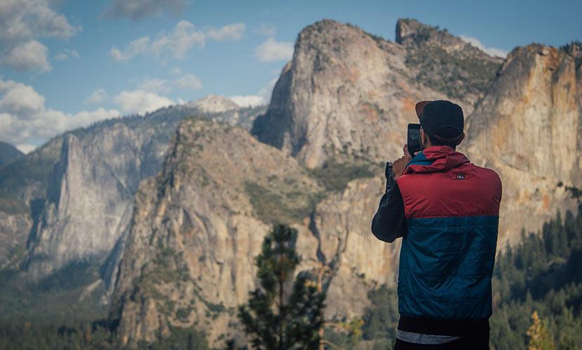 Solo potovanje, 5 nasvetov, kako prebroditi strah