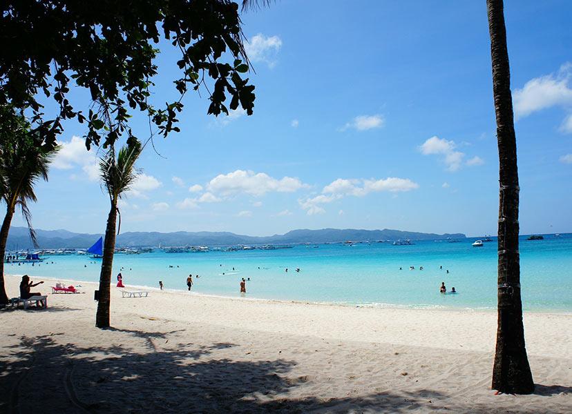 10 razlogov za potovanje na Filipine